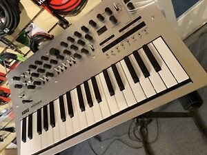 Used Korg Minilogue Synth