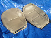 Saab 9-3 Leather Seat