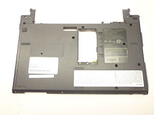 Sony-Vaio-Netbook-VGN-TZ340-PCG-4P1L-Laptop-Bottom-Base-Chasis-Cover-Plastics