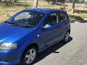 2007 TK Barina  Cloverdale Belmont Area Preview