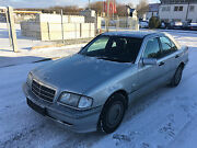 Mercedes-Benz C-Klasse Lim. C 180 Classic Selection