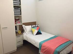 STUDENT ACCOMMODATION - 1 BEDROOM APARTMENT - FULLY FURNISHED! Adelaide CBD Adelaide City Preview