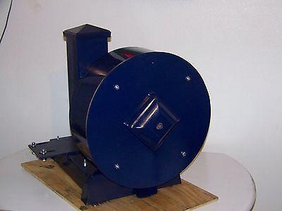 16 Portable Rockcrusher No Motor 9 Hammers 4 Feedtube Gold Mining Glass