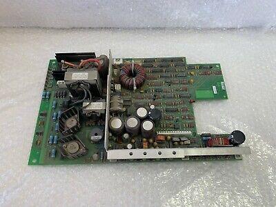 Hp 89410-66595 Rev A Module From Hp 89410a Vector Signal Analyzer Pii-m1