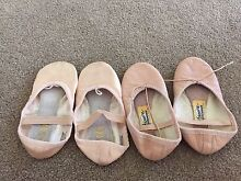 Girl's Ballet Shoes East Lindfield Ku-ring-gai Area Preview
