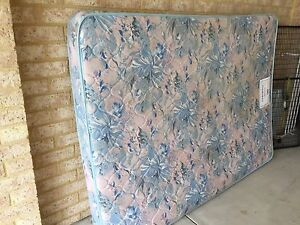 Double mattress FREE Morley Bayswater Area Preview