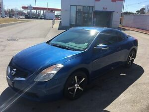 2008 Nissan Altima coupe 3.5L