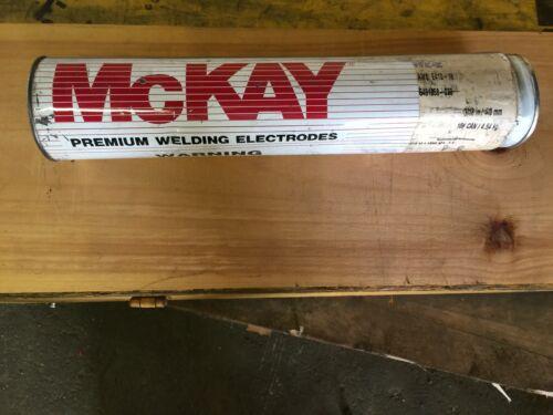 McKay Premium Welding Electrodes
