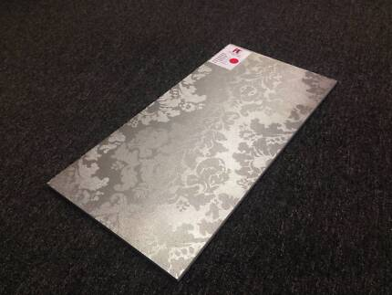 METALLIC ROYAL GLAZED PORCELAIN WALL/FEATURE WALL TILE GREAT DEAL Greenacre Bankstown Area Preview