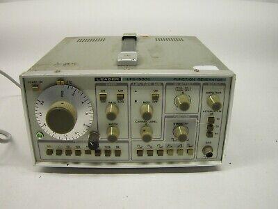 Leader Electronics Lfg-1300s Function Generator