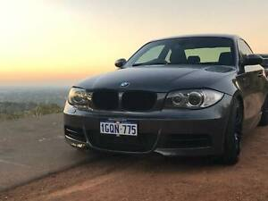 2008 BMW 135i M SPORT Automatic Coupe