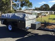 2012 Lifestyle Walk Thru Camper North Nowra Nowra-Bomaderry Preview