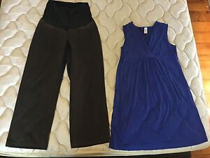 Used maternity /nursing clothing and bras Wooloowin Brisbane North East Preview