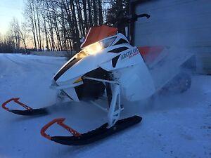 2012 Arctic Cat M8 Sno Pro
