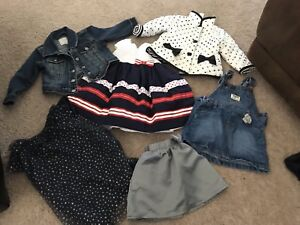 Girls 18-24Months Clothing Lot