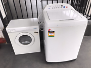 Washing machine and dryer Sadleir Liverpool Area Preview