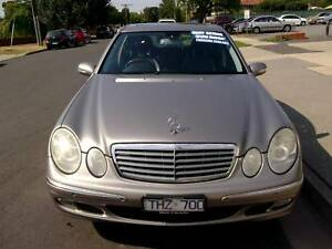 2005 Mercedes-Benz 350 OPEN 7 DAYS APPOINTMENTS DUE TO COVID 19 Bacchus Marsh Moorabool Area Preview
