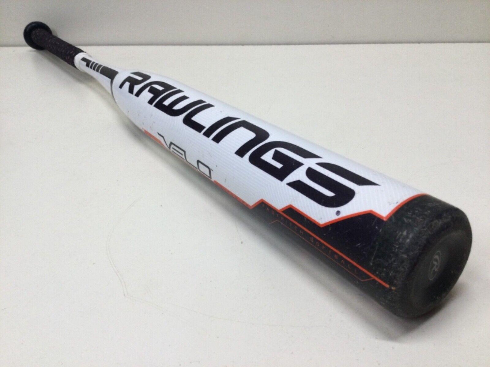 velo 31 21 fp8v10 fastpitch softball bat