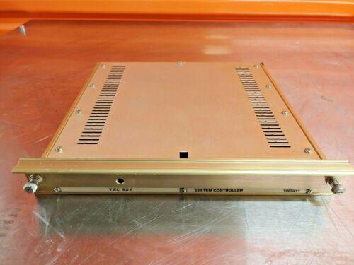 MDS SCIEX QSTAR ELITE 1008411 SYSTEM CONTROLLER EXCELLENT CONDITION