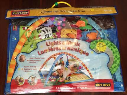 Tiny Love Gymini super deluxe play mat Darlington Mundaring Area Preview
