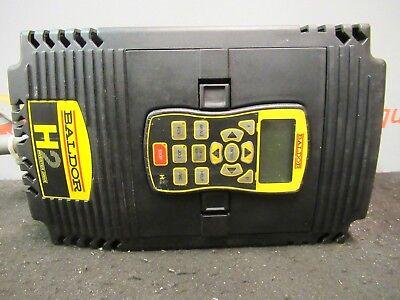 Baldor Ihh203-e H2 Inverter Frequency Drive 240 Vac 3 Ph