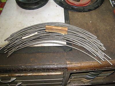 International Harvester Combine 715 815 915 Rod Concave 14 Wire 174556c1