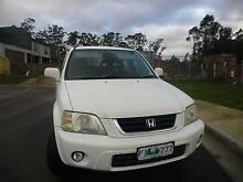 2000 Honda CRV Wagon Prospect Vale Meander Valley Preview