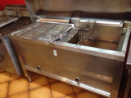 For sale Commercial Cafe equipment Riverstone Blacktown Area Preview