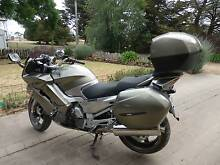 YAMAHA FJR 1300 PRICED TOO SELL Apsley West Wimmera Area Preview