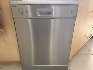 Blanco BFDWC65X dishwasher Joondalup Joondalup Area Preview