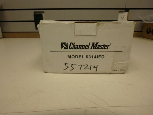 Channel Master Multi Switch
