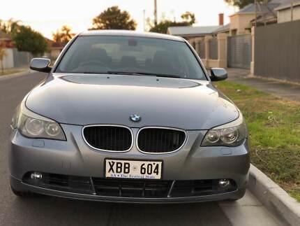 BMW I Cars Vans Utes Gumtree Australia Adelaide City - Bmw 540i 2005