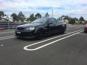 Ve SS commodore ute 6speed manual West Hoxton Liverpool Area Preview