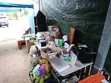 Garage sale Goodna Ipswich City Preview