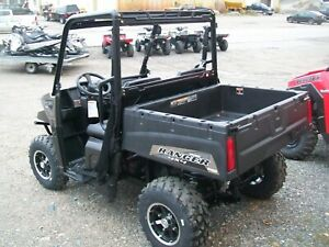 Polaris Ranger 570 | Buy a New or Used ATV or Snowmobile Near Me in