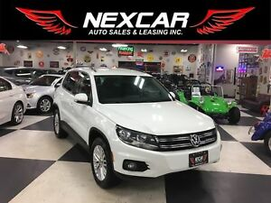 2015 Volkswagen Tiguan 2.0TSI SPECIAL EDITION AUT0 AWD BACKUP CA