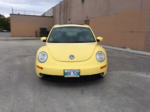2006  VolksWagen Beetle Sell or Trade