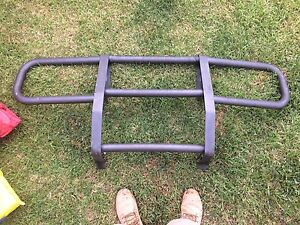 Bullbar for 2WD Toyota Hilux Birkdale Redland Area Preview