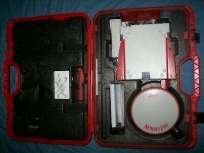 Leica Powerbox With Mna1200 Antennae Intuicom 1200dl 900 Mhzgnss Option Bundle