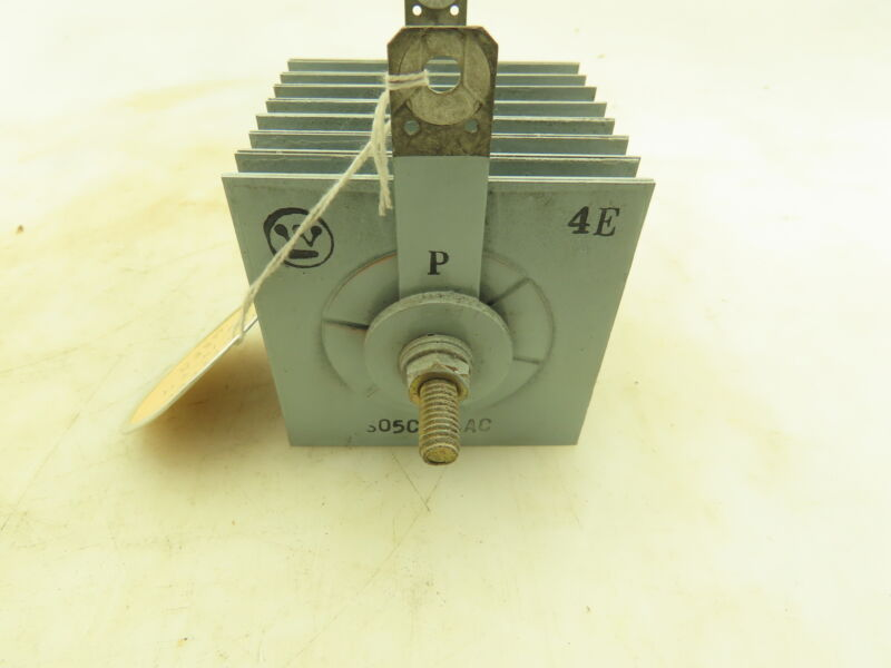 Westinghouse S05CA24AC Eaton Varistor Volt Trap Surge Protector MOV Protisitor