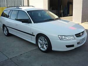 2005 Holden Commodore Wagon Finance or (*Rent-to-Own $55pw) Dandenong Greater Dandenong Preview