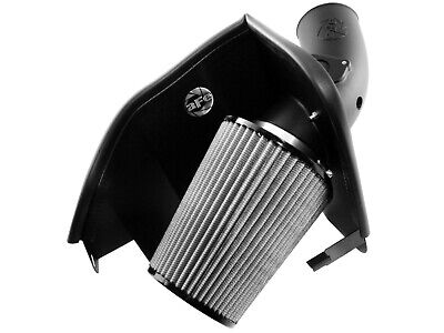 aFe FORCE Stage-2 Cold Air Intake w/Pro DRY S Filter 03-07 Ford Powerstroke 6.0L 03 Afe Cold Intake