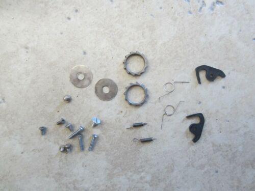 Alcedo Micron OEM parts