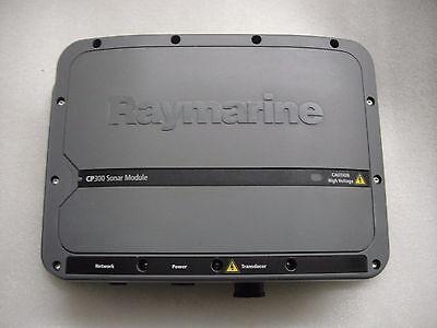 Raymarine CP300 Digital Sounder Sonar Module E10214 FREE P&P