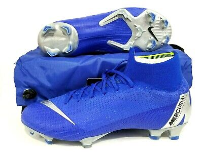 b2a56200473 Shoes   Cleats - Nike Mercurial 8.5 - 5 - Trainers4Me