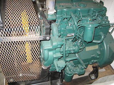 T1004.401 Perkins Diesel Engine