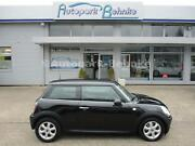 MINI Cooper D Pepper-Paket + Garantie
