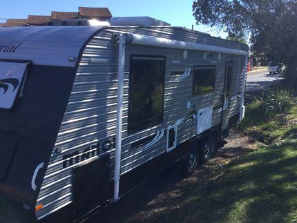 CARAVAN IMPERIAL MANOR Port Macquarie Port Macquarie City Preview