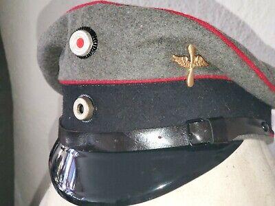 WWI German Pilots Technicians Cap