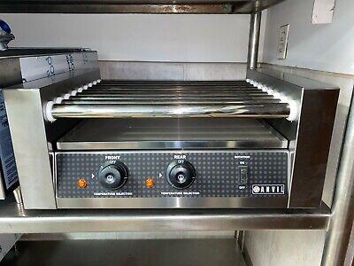 Anvil Hot Dog Machine